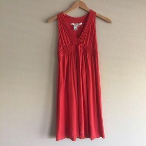 Max Studio tank dress